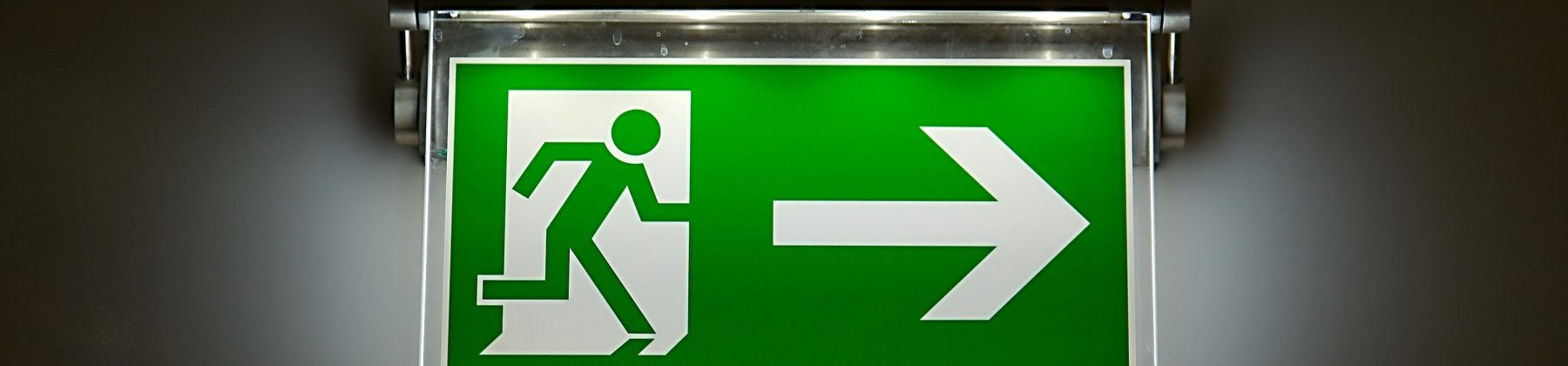 Emergency Lighting - are you compliant?