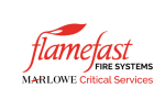 Flamefast Fire Systems logo
