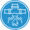 Aspirating Systems Icon
