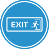 Emergency Lighting Icon