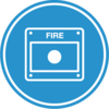 Fire Alarm Systems Icon