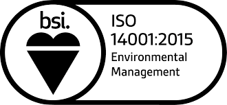 BBC has successfully migrated from ISO 14001:04 to 2015