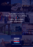 Marlowe Critical Services Brochure