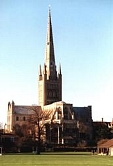Norwich Cathedral chooses BBC Fire Protection