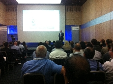 BBC Fire Protection Attends Siemens Conference