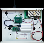 Compli - Fire Alarm Management System Connection