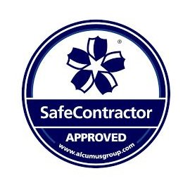 BBC Fire & Security achieves SafeContractor Certification
