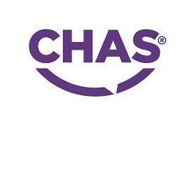 BBC Fire & Security achieves CHAS Accreditation