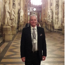 BBC Fire & Security attends House of Commons