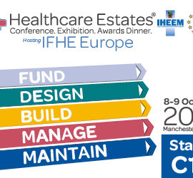 Healthcare Estates Exhibition 2019