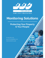 Monitoring Solutions Overview